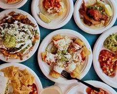 Pinches Tacos (DTLA)