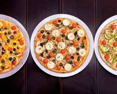 Milano's Pizza - Manuel Montt