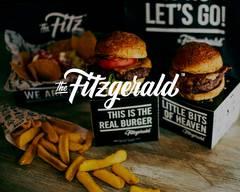 The Fitzgerald Burger Company - Alicante