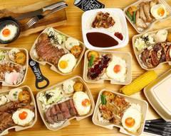 おべんとうキッチン obento kitchen
