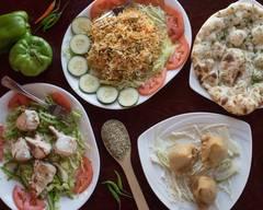 New Deshi Village Halal Restaurant