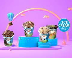 The Ice Cream Store (60 Sudbury St)