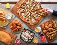 Pizza Pizza (600 Portage Avenue)