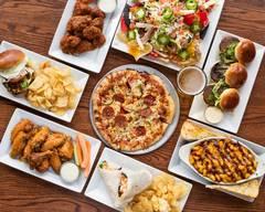 Bullseye Pub & Eatery