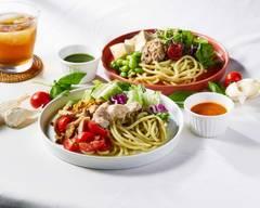 サラダパスタ 小麦 Salad Pasta Komugi