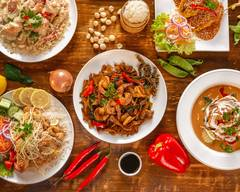 Sticky Rice Thai (Wickham)