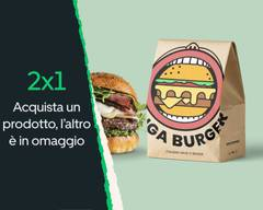 Giga Burger by Delivery Valley Isola