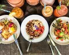 Healthy Louisa Cafe Deli