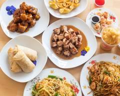 Go'Dragon Asian Grill
