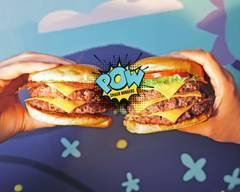 Pow Burger (Petrópolis)