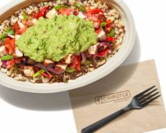 Chipotle Mexican Grill (4512 N Sterling Ave Sterling &I74)