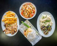 Shawarma Vegas (2521 S Fort Apache Rd)