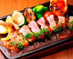3種のお肉のステーキハウス ヱビス★食堂
