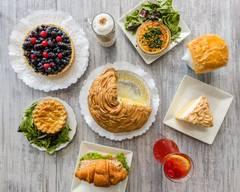 A La Mode Pie Express