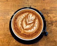 NIIGATA COFFEE DONYA THE BAROQUE