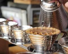 スロージェットコーヒー SLOW JET COFFEE