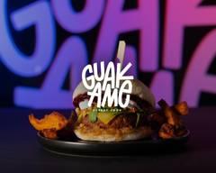 Guakame Street Food - Madrid