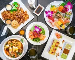 Sushi Lounge (Morristown)