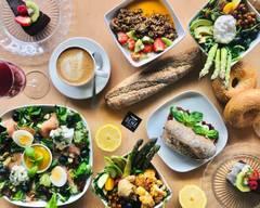 Bema Cafe Drobnera
