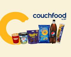 Couchfood (Brooker) Powered by BP