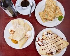 Soho Cafe & Lounge