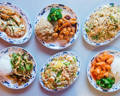 Red Chili Asian Kitchen