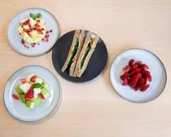Vero Food - Ludovisi