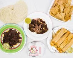 Anitas Gourmet Tortilleria y Comida