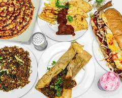 Foodcourt Indian Restaurant, Kensington