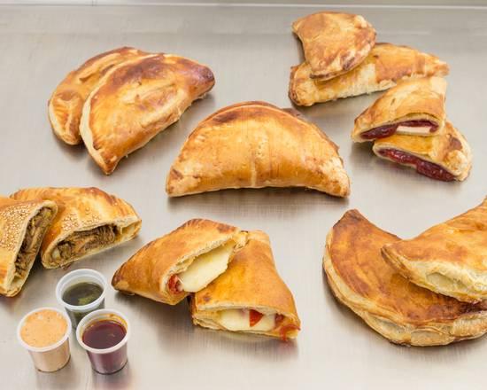 La Tapera Pizzas y Empanadas - Dorrego