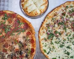 Bibo's NY Pizza - San Jose