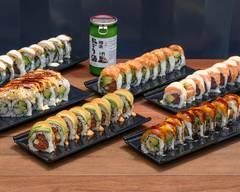 BSide Sushi By Itamae