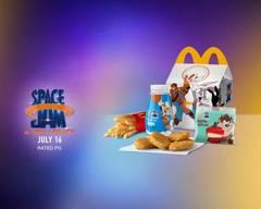 McDonald's® (1602 E 2ND ST)