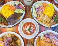 Punta Cana Latin Grill
