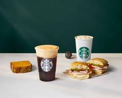 Starbucks (Central and Hillside)