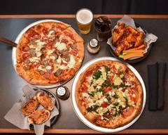 Portsmouth Gas Light - The Pizza Pub