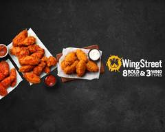 WingStreet by Pizza Hut (Burleigh Waters)