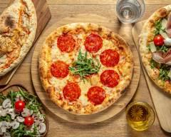 Galpão Da Pizza Express