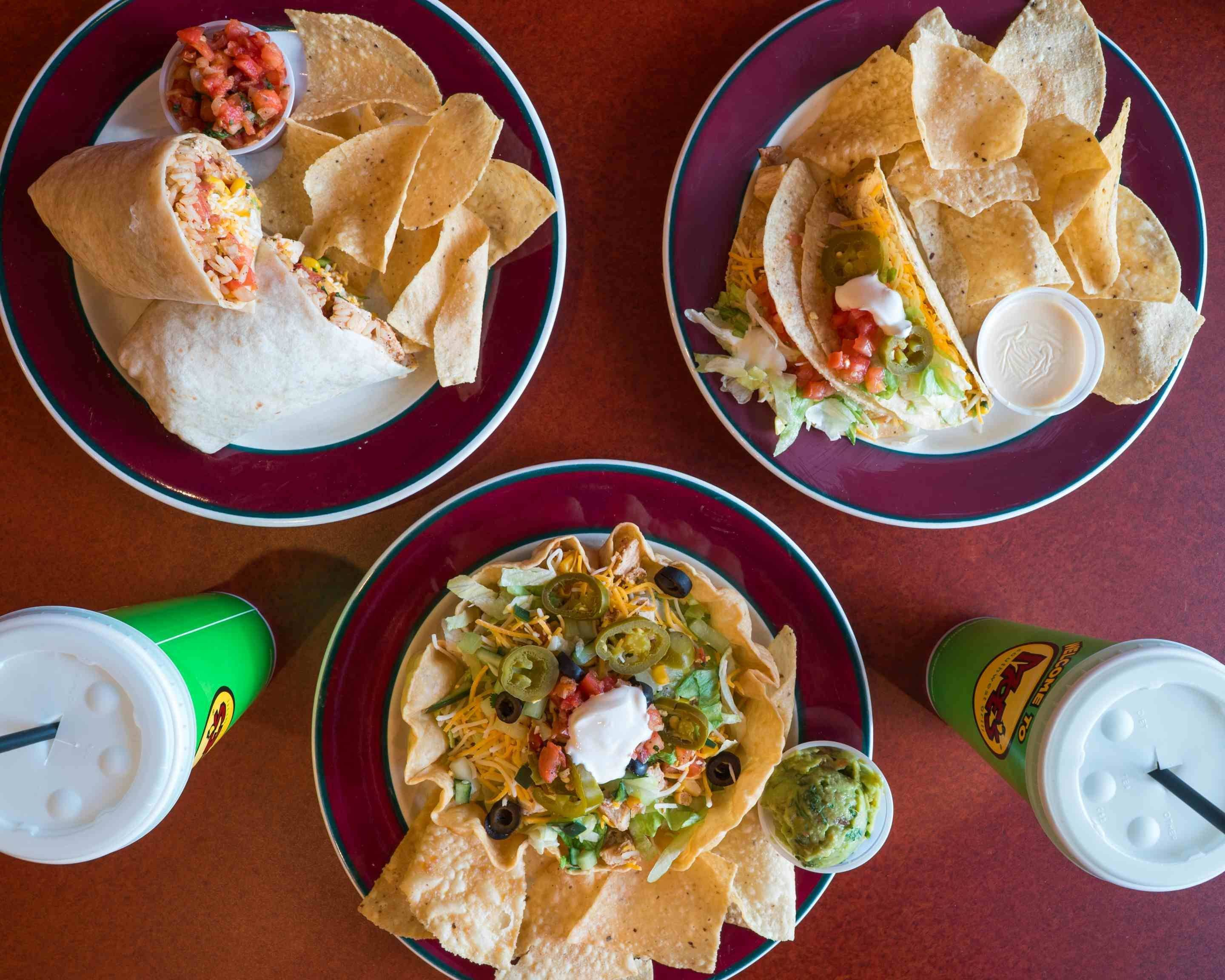 Moe S Southwest Grill 39 Photos 47 Reviews Mexican 1350 Capitol Dr Pewaukee Wi Restaurant Reviews Phone Number Menu