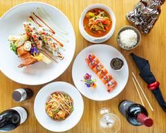 Tee-Jay Thai Sushi  (Fort Lauderdale)