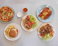 Monett Kebab and Pizza