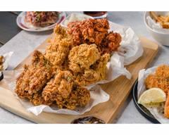 GGOGO Korean Fried Chicken