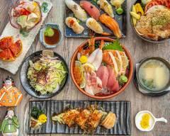久丼亭日本料理 水田店
