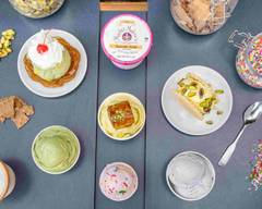 Mashti Malone's Ice Cream