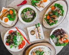 Saigon Noodles & Grill