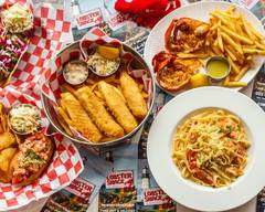 Jacks lobster shack&oyster bar