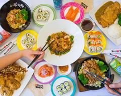 Sooo Sushi