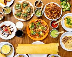 Latosos Tacos (Pirules)