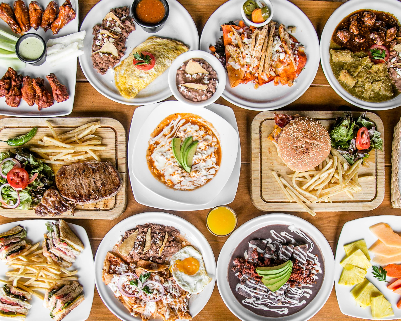 Entregas De La Terraza Restaurante Bar Irapuato Uber Eats