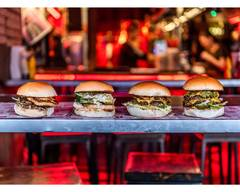 MEATliquor Presents - MEATmission (Hoxton)